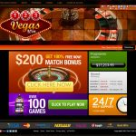 Welcome Bonus 123vegaswin