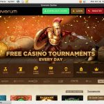 Everum Casino Online Casino Roulette