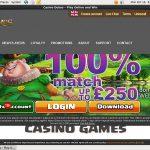 Bonus Casinodukes