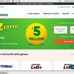 Ozlotteries Free Bet