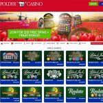Poldercasino Blackjack