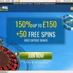 William Hill Club Casino Sites