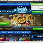 Admiral Pounds No Deposit