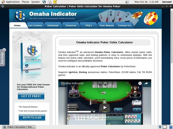 Omahaindicator Paypal Bingo Sites