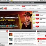 Optibet Registration Promo Code