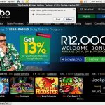 Join Yebo Casino Promotion