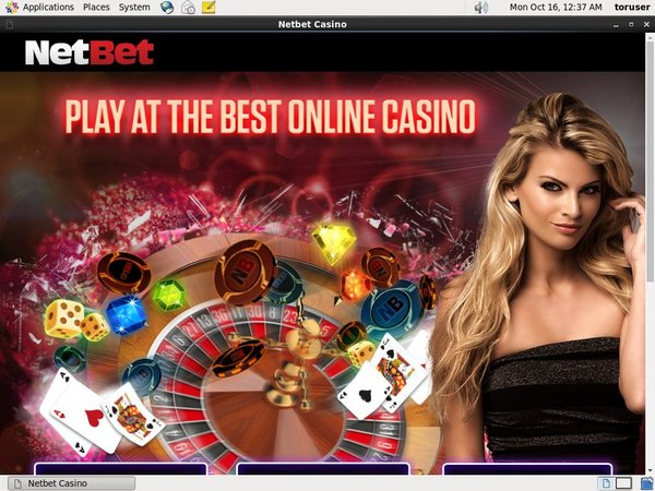 Netbet Introductory Offer