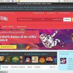 Bohemiacasino Deposit Page