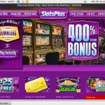 Slots Plus Online Betting