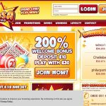 Loadsa Bingo Live Betting