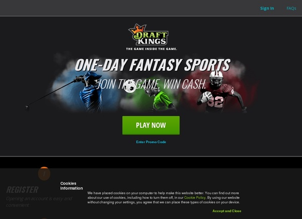 Draft Kings Casino Mobile