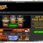 Atlantis Gold Coupon Code