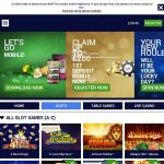 Bell Fruit Casino Games