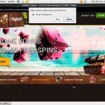 Caribic Casino Vip Deposit Bonus