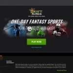 Draft Kings Pay By Mobile