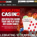 Devil Fish Telephone Betting