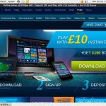 William Hill Poker Free Spins Starburst