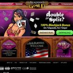 Aladdins Gold Casino Ukash