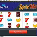Bonuses Play Club