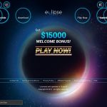 Joining Eclipsecasino Bonus