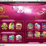 Lady Dream Online Casino Sites