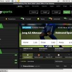 Betway Entropay
