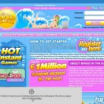 Bingointhesun Video Slots