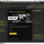 New Bwin Account