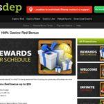 Casdep Free Bet Bonus