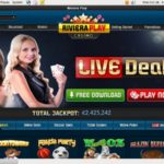 Rivieraplay Paypal Slots