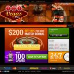 Бонус 123 Vegas Win