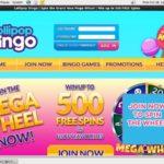 Lollipop Bingo Registrer Dig