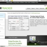 Pokertracker Casino Uk