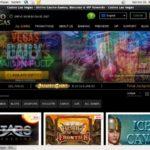 Casino Las Vegas Roulette Bonus
