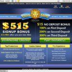 Lionslots Slot Machines