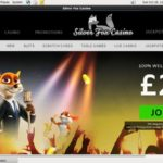Silverfoxcasino Using Paypal