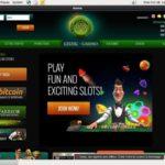 Celtic Casino Register Page