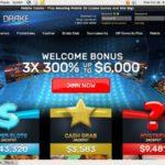 Drake Casino Special