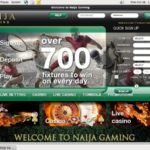 Naija Gaming Become A Vip