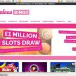 Welcome Fabulous Bingo Bonus