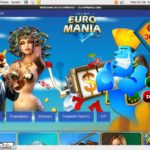 Euromania 存款奖金
