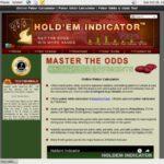 Holdem Indicator Pay