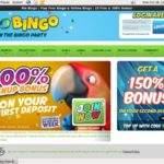 Rio Bingo Sign Up Free