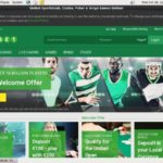 Unibet Add Currency
