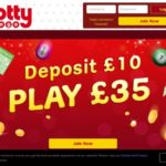 Dotty Bingo Bonus Offer