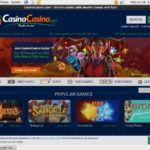 Casinocasino Top Bets