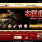 Rejoignez Cocoa Casino