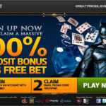 188 BET Best Bonus