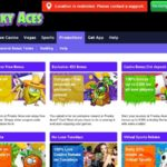 Freaky Aces Cricket