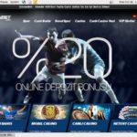 Odeonbet Paypal Bingo Bonus